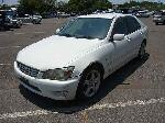 Used 1999 TOYOTA ALTEZZA BF62879 for Sale Image 1