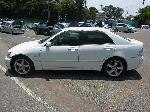 Used 1999 TOYOTA ALTEZZA BF62879 for Sale Image 2