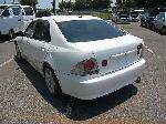 Used 1999 TOYOTA ALTEZZA BF62879 for Sale Image 3
