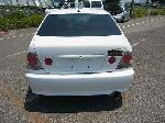 Used 1999 TOYOTA ALTEZZA BF62879 for Sale Image 4