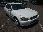 Used 1999 TOYOTA ALTEZZA BF62879 for Sale Image 7