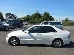 Used 2002 TOYOTA ALTEZZA BF62887 for Sale Image 2