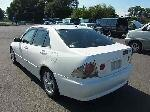 Used 2002 TOYOTA ALTEZZA BF62887 for Sale Image 3