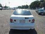 Used 2002 TOYOTA ALTEZZA BF62887 for Sale Image 4