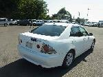 Used 2002 TOYOTA ALTEZZA BF62887 for Sale Image 5