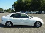 Used 2002 TOYOTA ALTEZZA BF62887 for Sale Image 6
