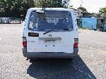 Used 2002 NISSAN VANETTE VAN BF62888 for Sale Image 4