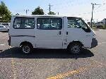 Used 2002 NISSAN VANETTE VAN BF62888 for Sale Image 6