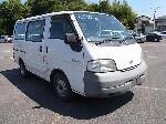 Used 2002 NISSAN VANETTE VAN BF62888 for Sale Image 7