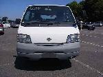 Used 2002 NISSAN VANETTE VAN BF62888 for Sale Image 8