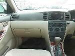 Used 2002 TOYOTA COROLLA SEDAN BF62895 for Sale Image 22