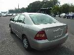 Used 2002 TOYOTA COROLLA SEDAN BF62895 for Sale Image 3