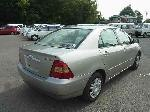 Used 2002 TOYOTA COROLLA SEDAN BF62895 for Sale Image 5