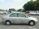 Used 2002 TOYOTA COROLLA SEDAN BF62895 for Sale Image 6