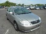 Used 2002 TOYOTA COROLLA SEDAN BF62895 for Sale Image 7