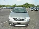 Used 2002 TOYOTA COROLLA SEDAN BF62895 for Sale Image 8