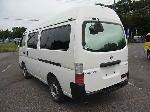 Used 2001 NISSAN CARAVAN VAN BF62911 for Sale Image 3