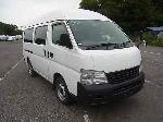 Used 2001 NISSAN CARAVAN VAN BF62911 for Sale Image 7