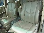 Used 1998 TOYOTA HARRIER BF62921 for Sale Image 18