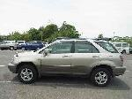 Used 1998 TOYOTA HARRIER BF62921 for Sale Image 2