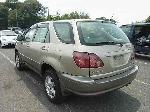 Used 1998 TOYOTA HARRIER BF62921 for Sale Image 3