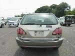 Used 1998 TOYOTA HARRIER BF62921 for Sale Image 4