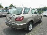 Used 1998 TOYOTA HARRIER BF62921 for Sale Image 5