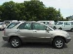 Used 1998 TOYOTA HARRIER BF62921 for Sale Image 6