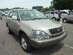 Used 1998 TOYOTA HARRIER BF62921 for Sale Image 7