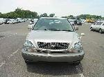 Used 1998 TOYOTA HARRIER BF62921 for Sale Image 8