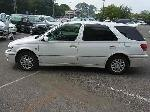Used 2000 TOYOTA VISTA ARDEO BF62927 for Sale Image 2