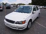 Used 1999 TOYOTA VISTA SEDAN BF62936 for Sale Image 1