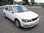 Used 1999 TOYOTA VISTA SEDAN BF62936 for Sale Image 7