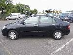 Used 2003 TOYOTA COROLLA SEDAN BF62940 for Sale Image 2