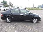 Used 2003 TOYOTA COROLLA SEDAN BF62940 for Sale Image 6