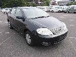 Used 2003 TOYOTA COROLLA SEDAN BF62940 for Sale Image 7