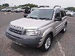 Used 2001 LAND ROVER FREELANDER BF62943 for Sale Image 1