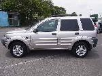 Used 2001 LAND ROVER FREELANDER BF62943 for Sale Image 2