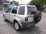 Used 2001 LAND ROVER FREELANDER BF62943 for Sale Image 3
