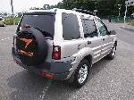Used 2001 LAND ROVER FREELANDER BF62943 for Sale Image 5