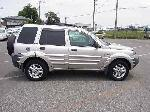 Used 2001 LAND ROVER FREELANDER BF62943 for Sale Image 6