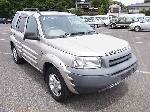Used 2001 LAND ROVER FREELANDER BF62943 for Sale Image 7