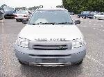 Used 2001 LAND ROVER FREELANDER BF62943 for Sale Image 8