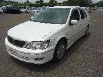 Used 2002 TOYOTA VISTA ARDEO BF62949 for Sale Image 1