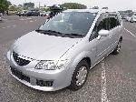 Used 2003 MAZDA PREMACY BF62950 for Sale Image 1