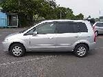 Used 2003 MAZDA PREMACY BF62950 for Sale Image 2