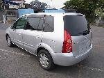 Used 2003 MAZDA PREMACY BF62950 for Sale Image 3