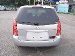 Used 2003 MAZDA PREMACY BF62950 for Sale Image 4
