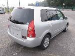 Used 2003 MAZDA PREMACY BF62950 for Sale Image 5