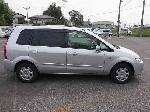 Used 2003 MAZDA PREMACY BF62950 for Sale Image 6